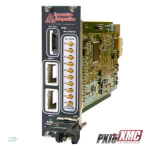 Traitement FPGA